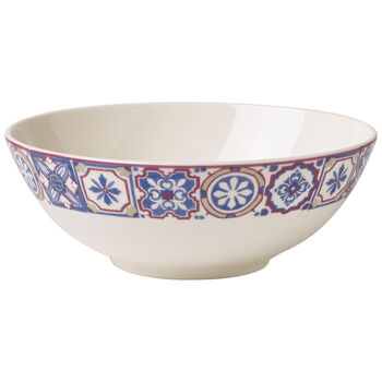 Indigo Caro Small Bowl