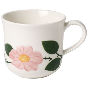 Rose Sauvage Breakfast Cup 9 oz