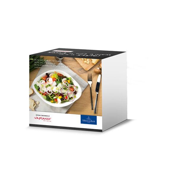 Vapiano Salad Bowl : Set of 2 8.25 in, , large