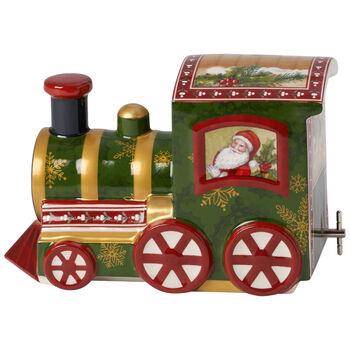 Nostalgic Melody North Pole Express