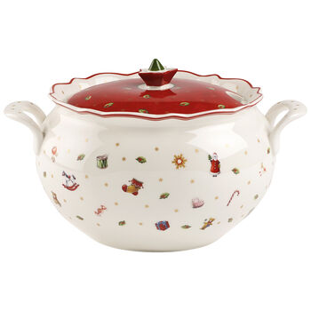 Toy's Delight Soup Tureen 101.5 oz