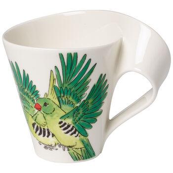 NWC Green Munia Mug 10 oz