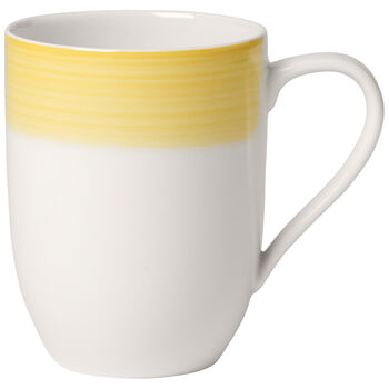 Colorful Life Lemon Pie Mug