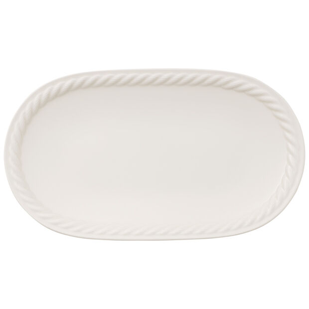 Montauk Pickle Dish 11x6.25 in, , large