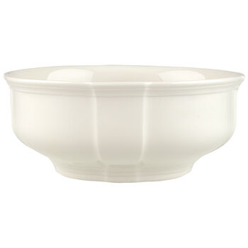 Manoir Round Bowl 8 1/4 in