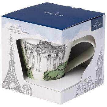 Cities of the World Mug Berlin 10.1 oz