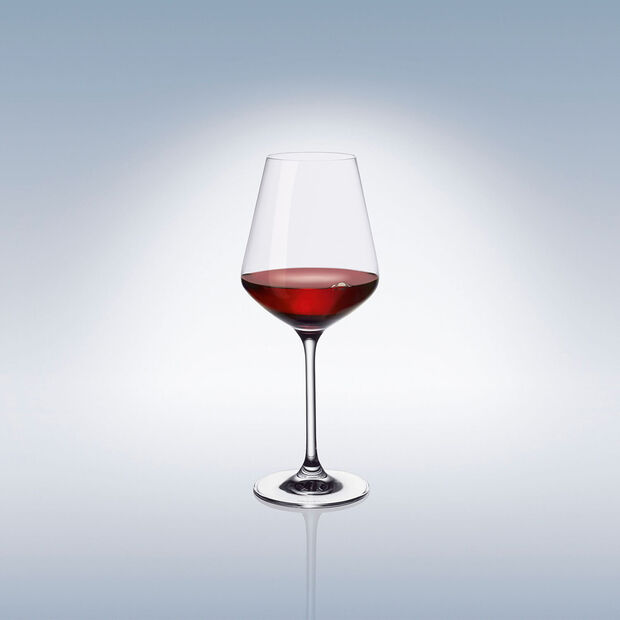 La Divina Red wine goblet 16 oz, , large