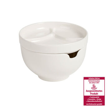 Soup Passion Asia Bowl with Lid 5 in