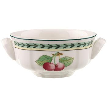 French Garden Fleurence Cream Soup Cup 12 oz
