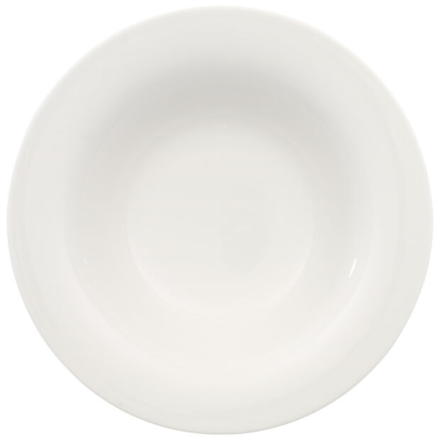 New Cottage Basic Soup Bowl 9 in, , large