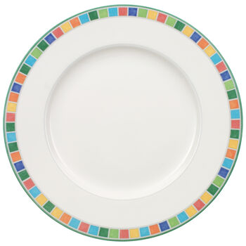 Twist Alea Caro Dinner Plate 10 1/2 in