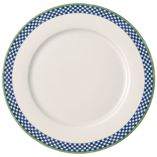 Switch 3 Castell Dinner Plate 10 1/2 in, , large