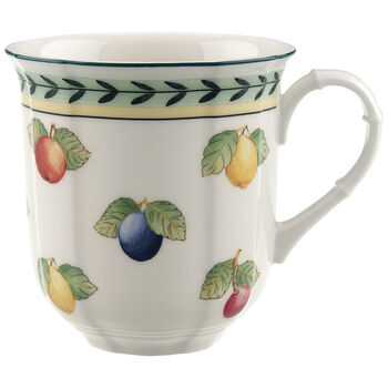 French Garden Fleurence Mug 10 oz
