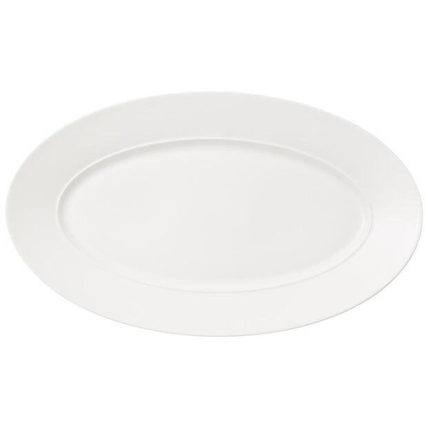 La Classica Nuova Oval Platter 17 in, , large