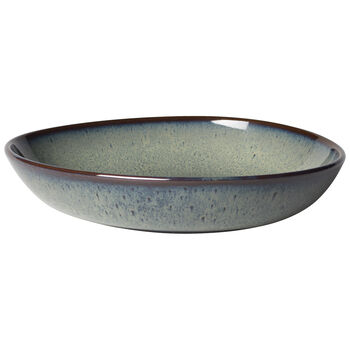 Lave gris Bowl flat small