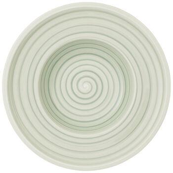 Artesano Nature Vert Rim Soup 9.75 in