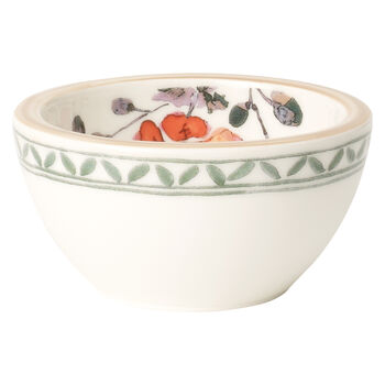 Artesano Provençal Verdure Dip Bowl 3 in
