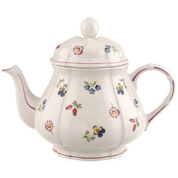 Petite Fleur Teapot 34 oz