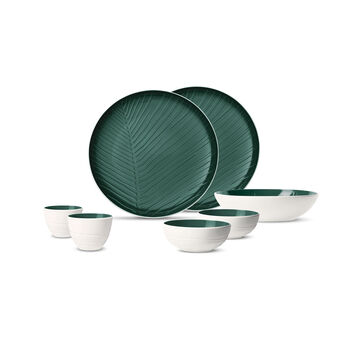 it's my match green First Love : 7pc set