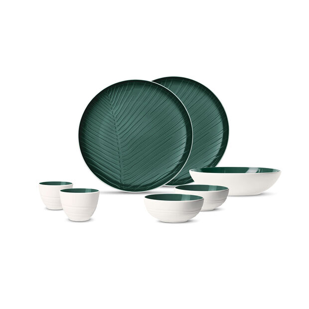 it's my match green First Love : 7pc set, , large