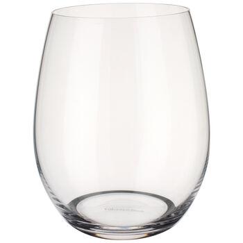 Entrée Stemless White Wine Glass
