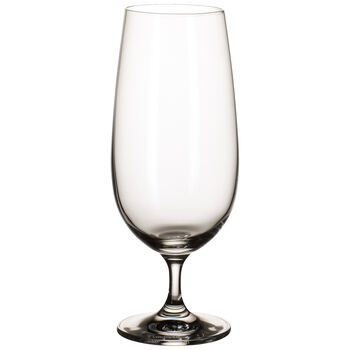 Entree Beer Glass (14 oz) 7.25 in