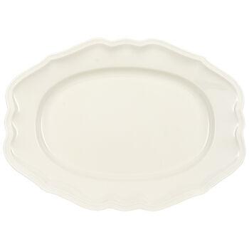 Manoir Oval Platter 14 1/2 in