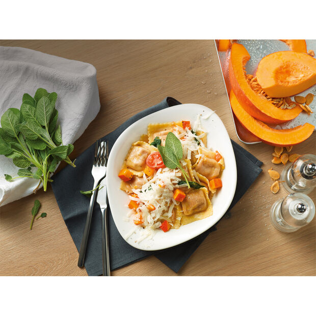 Vapiano Pasta Plate : Set of 2 10.25 in, , large