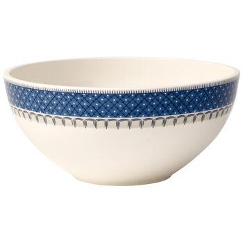 Casale Blu Round Vegetable Bowl 9.5 in