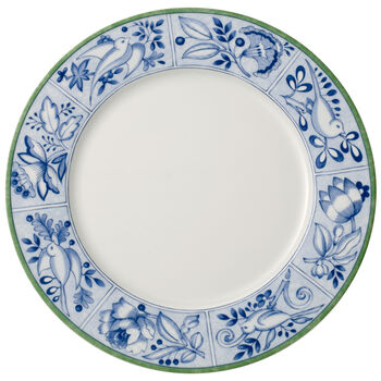 Switch 3 Cordoba Dinner Plate 10 1/2 in