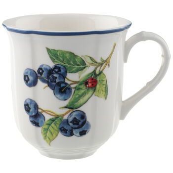 Cottage Mug 10 oz