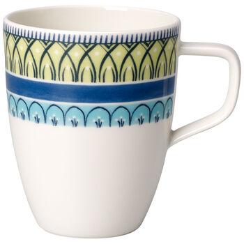 Casale Blue Carla Mug 12.75 oz