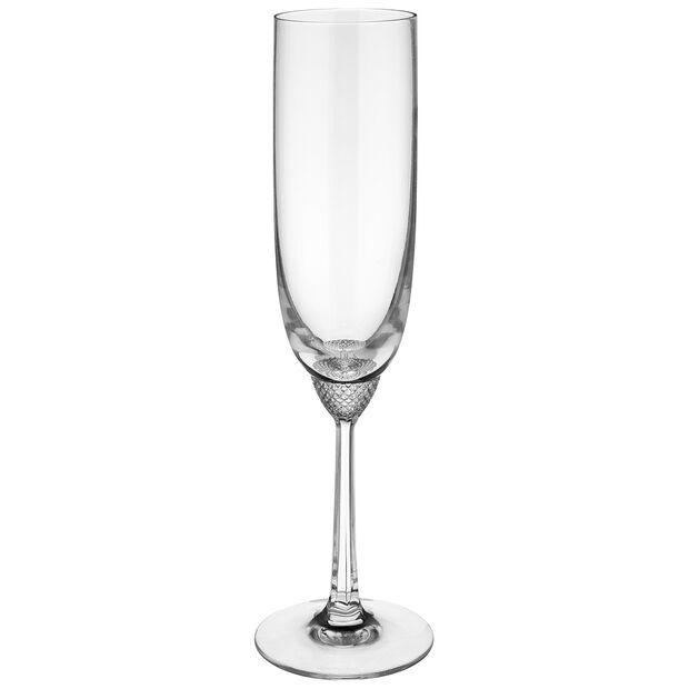 Octavie Champagne Flute 6 3/4 oz, , large