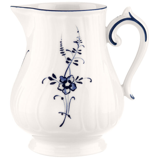 Old Luxembourg Creamer 8 oz, , large