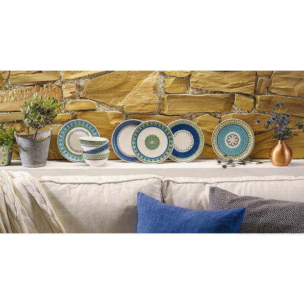 Casale Blu Salad Plate 8.5 in, , large