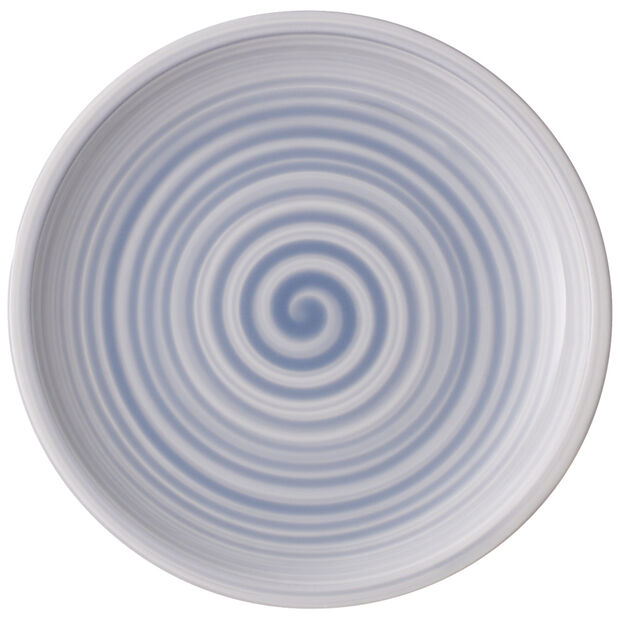 Artesano Nature Bleu Bread & Butter Plate 6.25 in, , large