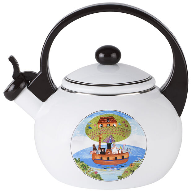 Design Naif Kitchen Tea Kettle 67 1/2 oz, , large