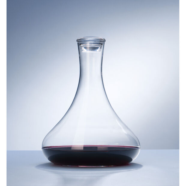 Purismo Red Wine Decanter 33 3/4 oz, , large