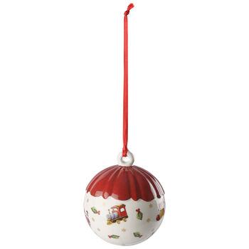 Toys Delight Decoration Ornament : Ball 2.25 in
