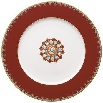 Classic Buffet plate Buffet Plate : Rubin 11 3/4 in