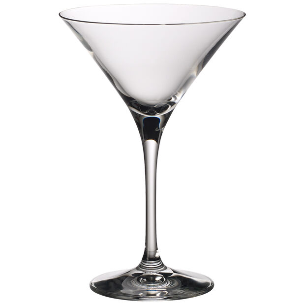 Purismo Bar Martini/Cocktail (8 oz) : Set of 2 6.75 in, , large