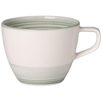 Artesano Nature Vert Tea Cup 8.5 oz