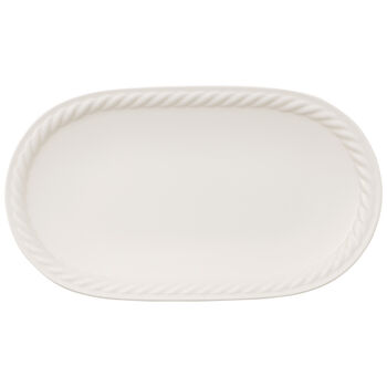 Montauk Pickle Dish 11x6.25 in