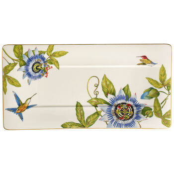 Amazonia Sandwich Tray 17 1/4 in