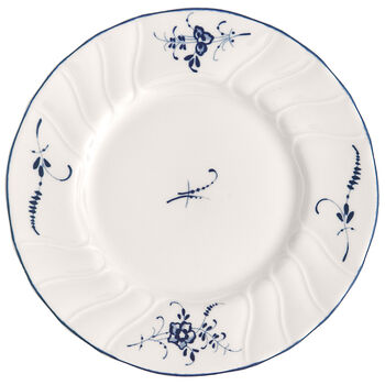 Old Luxembourg Appetizer/Dessert Plate 6.25 in