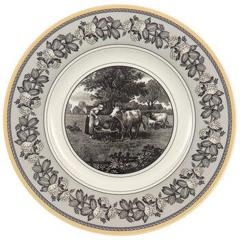 Audun Ferme Salad Plate 8 1/2 in