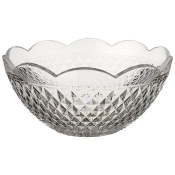 Boston Flare Individual Bowl : Set of 4 11.66 oz/5 in