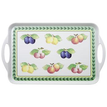 French Garden Kitchen Tray 15 x 11 3/4 in