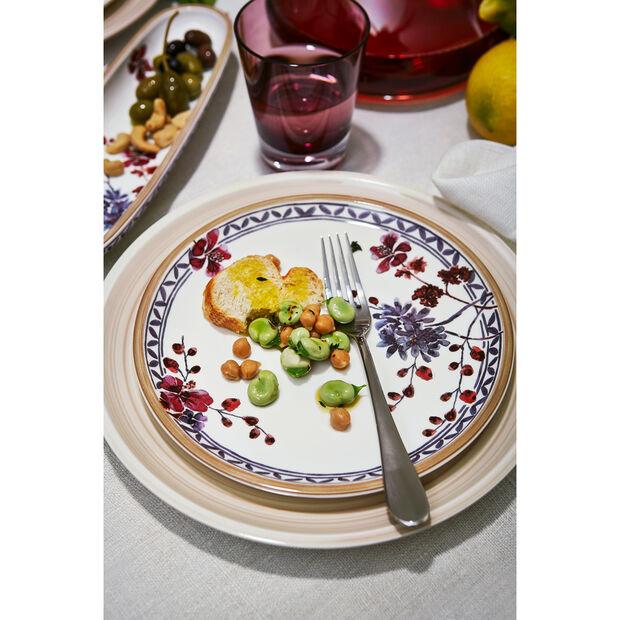 Artesano Provencal Lavender Salad Plate 8.5 in, , large
