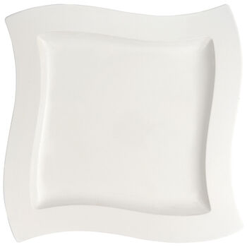 New Wave Square Platter 13 1/4 in